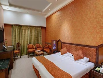 book hotel in Agra, India