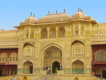 rajasthan heritage tour India