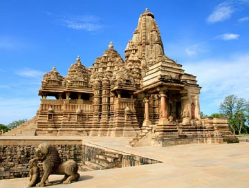 Khajuraho Tour Package India