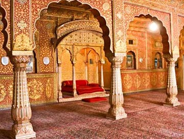 rajasthan maharaja tour India