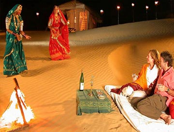 royal rajasthan Tour India