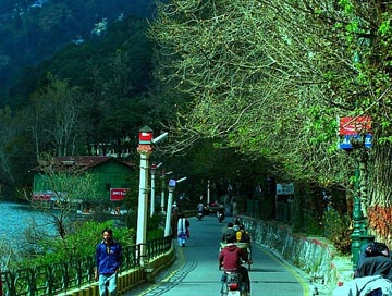 uttaranchal india tour