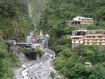 Delhi uttaranchal tour India